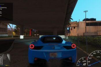 Ea8c93 gta5 f458 new red tail lights