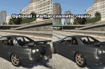 D64ea2 partialrepair
