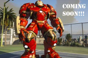 E67500 hulkbuster