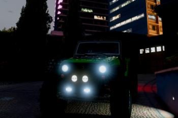 F1976a lights
