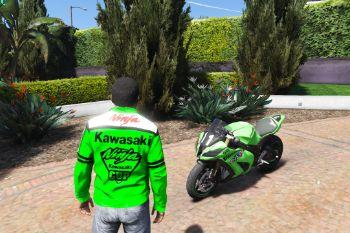 2376e7 kawasaki jacket new version (3)