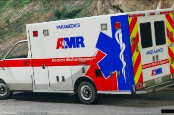 3856fd medic sign 5 amr unit252 gta5