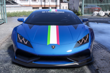 Paintjob For Hndsyrn S 2010 Lamborghini Huracan Lp610 4 Gta5 Mods Com