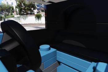 9a9960 interior