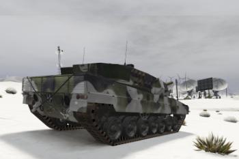 3efdb5 leopard 2snow2
