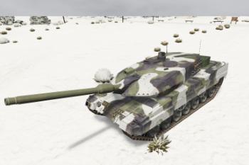 3efdb5 leopard 2snow3