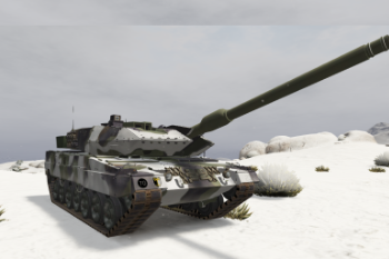 3efdb5 leopard 2snow5