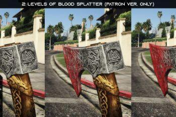 E81eab bloodlevels