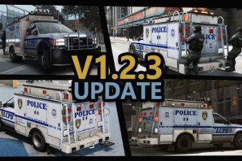 E9de74 lcpack updates v123