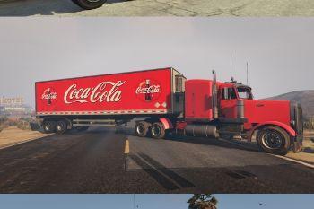 Fed052 trailers