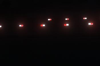0fd7d4 lighting barrier calm