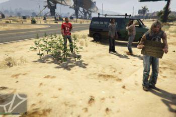 85531e weed demo