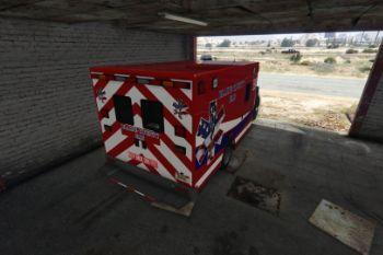 Ef1d36 blaine county ems (chevron)