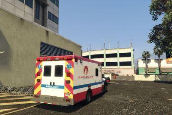 Ef1d36 los santos medical center (lsmc) rear