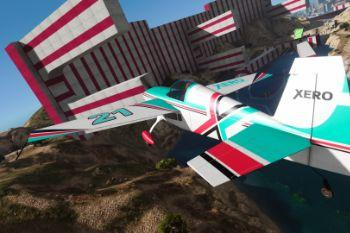 83d2d7 stunt liveries xero2
