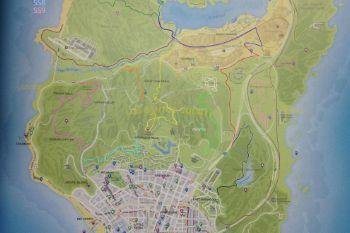 40a68e gta v map