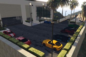 706733 parkinglot