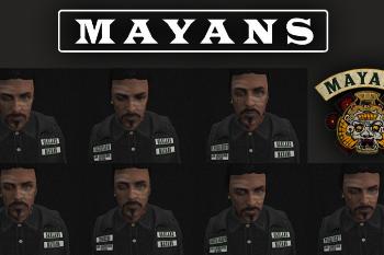 Bcc841 mayanssecond