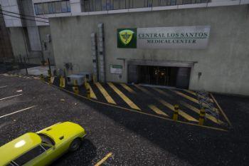 D121bd parkarea