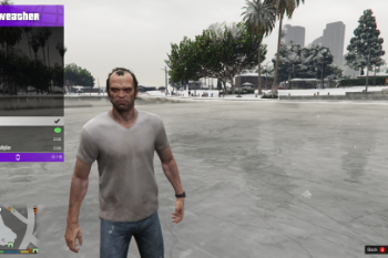 Menyoo PC [Single-Player Trainer Mod] - GTA5-Mods com