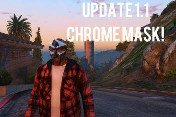 5802fb chromemask