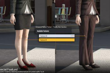 17e3c8 business outfit   special feature