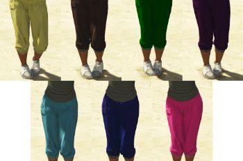 Eab282 jogging bottoms