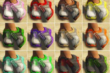 Eab282 sneakers