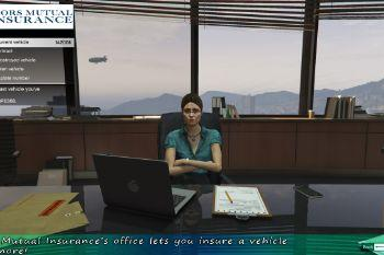 A0b5a5 office