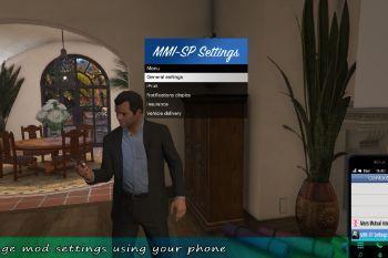 A0b5a5 settings