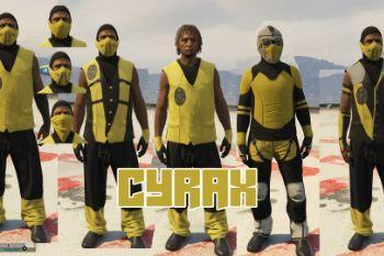 Ab4f8e cyrax