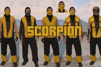 Ab4f8e scorpion
