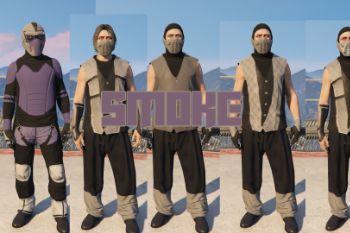 Ab4f8e smoke