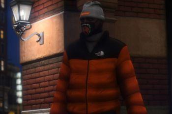 E6161e orange