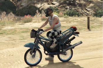 89308b strangebike