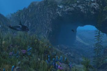 9424bf underwater
