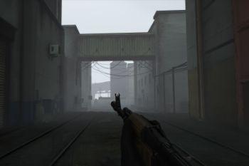 D1b596 foggy
