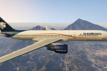 A3a24d aeromexico