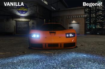 E10b11 corona comparison