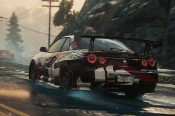 D2e54f need for speed nissan skyline gt r most wanted 2012 nfs mw 99263 3840x2160