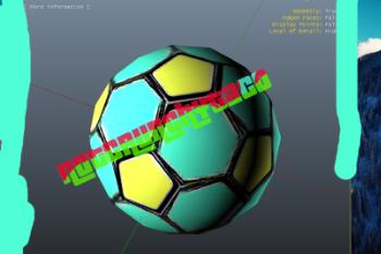 Ac5f01 ball