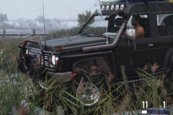Nissan Patrol Y60 Off Road 1994 [Add-On / Replace | 7 ...