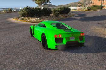 Df80ee greencar2