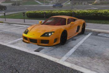 Df80ee orangecar3