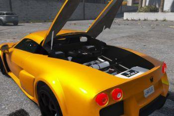 Df80ee orangecar4