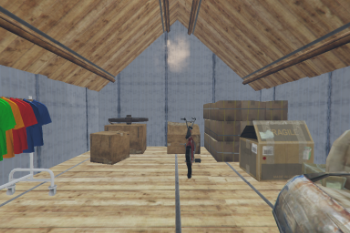 C6c0e7 attic