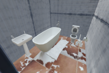 C6c0e7 bath