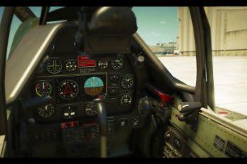 C07f95 interior