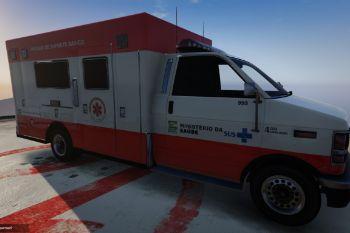 F0cf24 ambulance