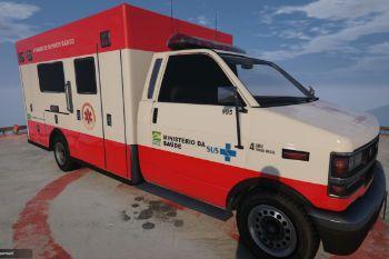 7f5308 ambulance
